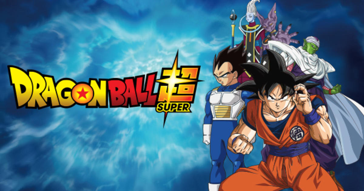 Watch Dragon Ball Super Streaming Online Hulu Free Trial