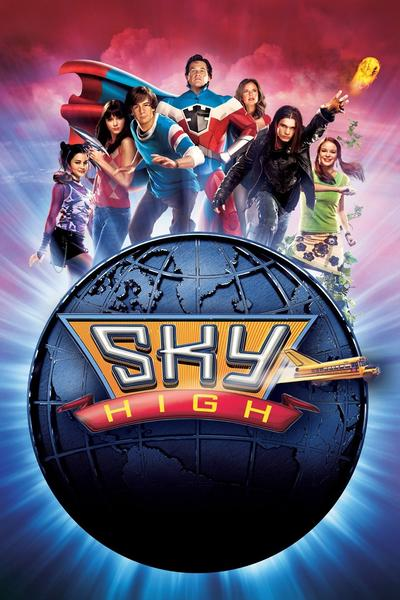 Watch Sky High Streaming Online Hulu Free Trial