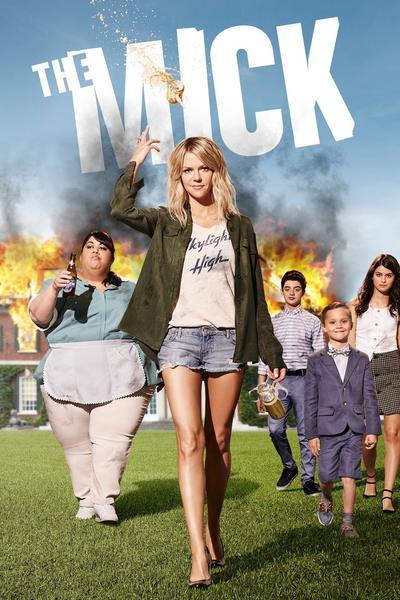 watch the mick online free season 2