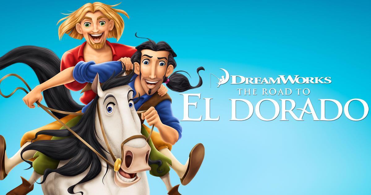 the road to el dorado full movie free