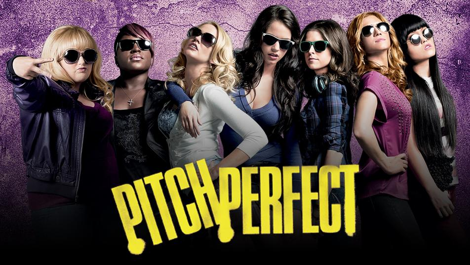 Watch Pitch Perfect Streaming Online   Hulu (Free Trial)