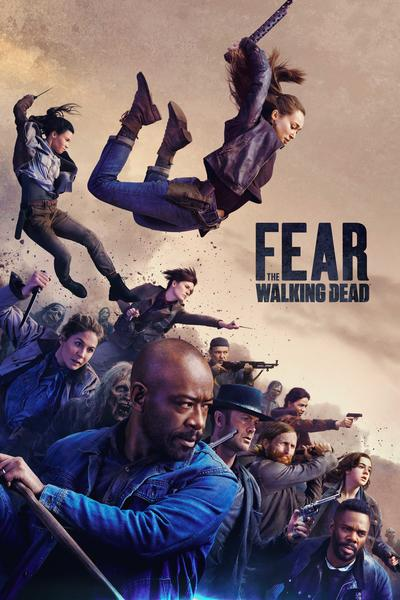 fear the walking dead season 3 episode 3 free
