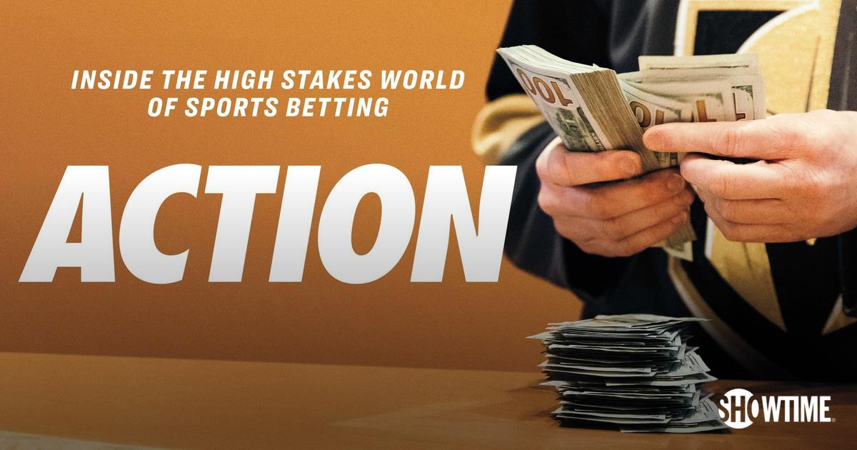 Action sports betting documentary stayers hurdle betting sites