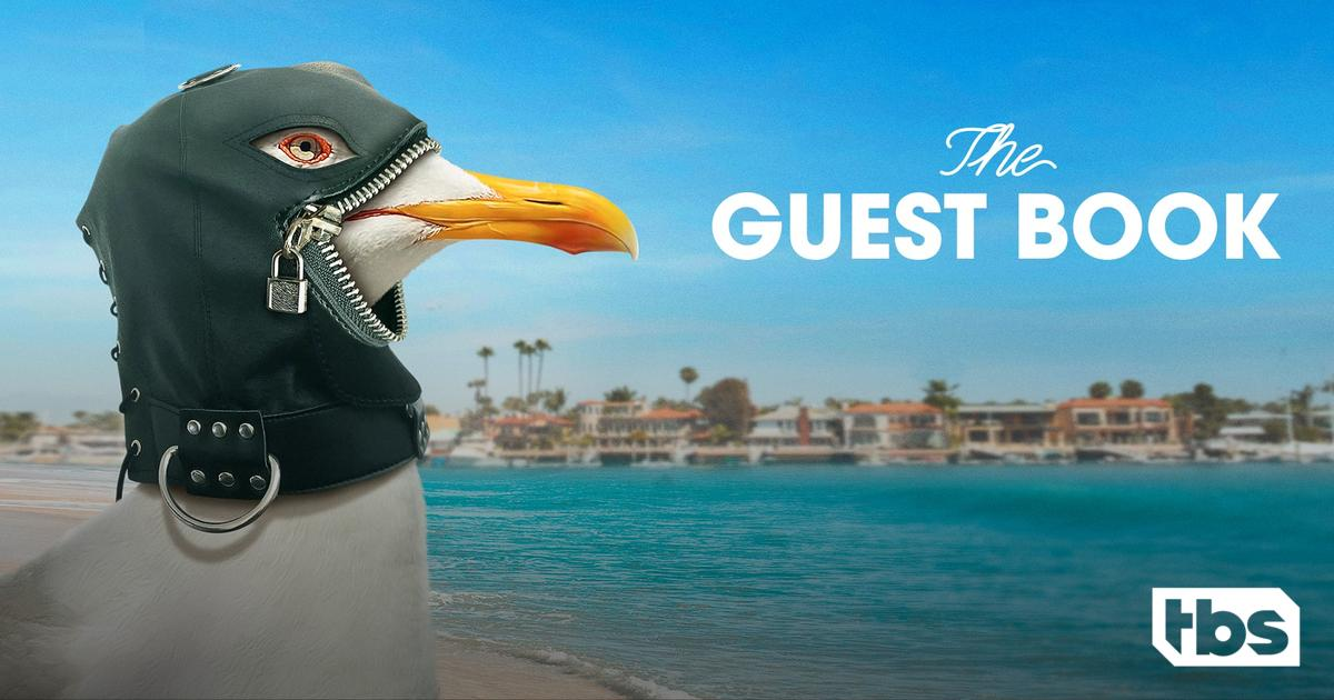 Watch The Guest Book Streaming Online | Hulu (Free Trial)