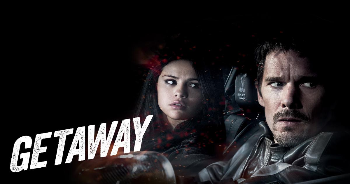 Getaway Stream