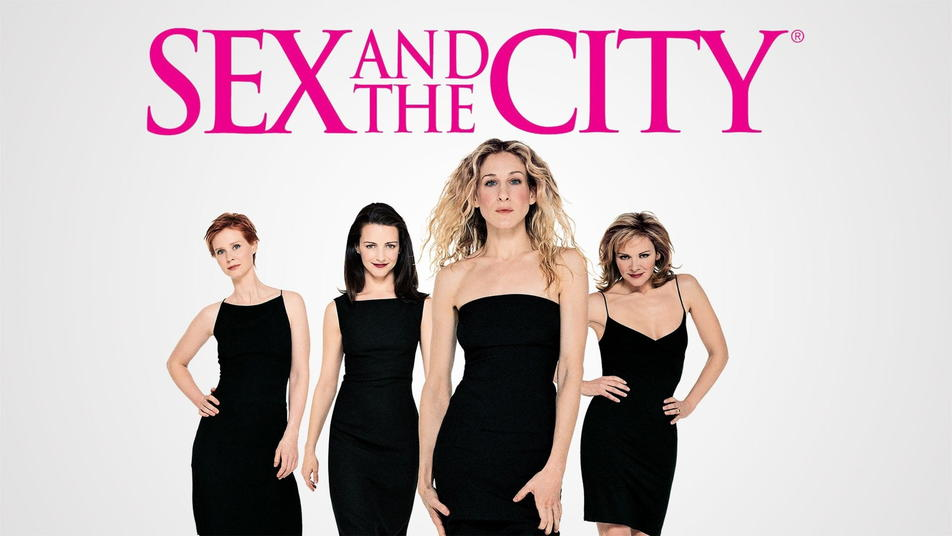the sex and the city online free