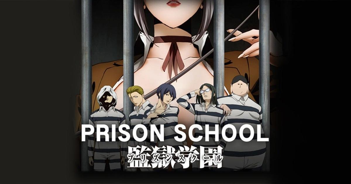 Watch Prison School Streaming Online Hulu Free Trial