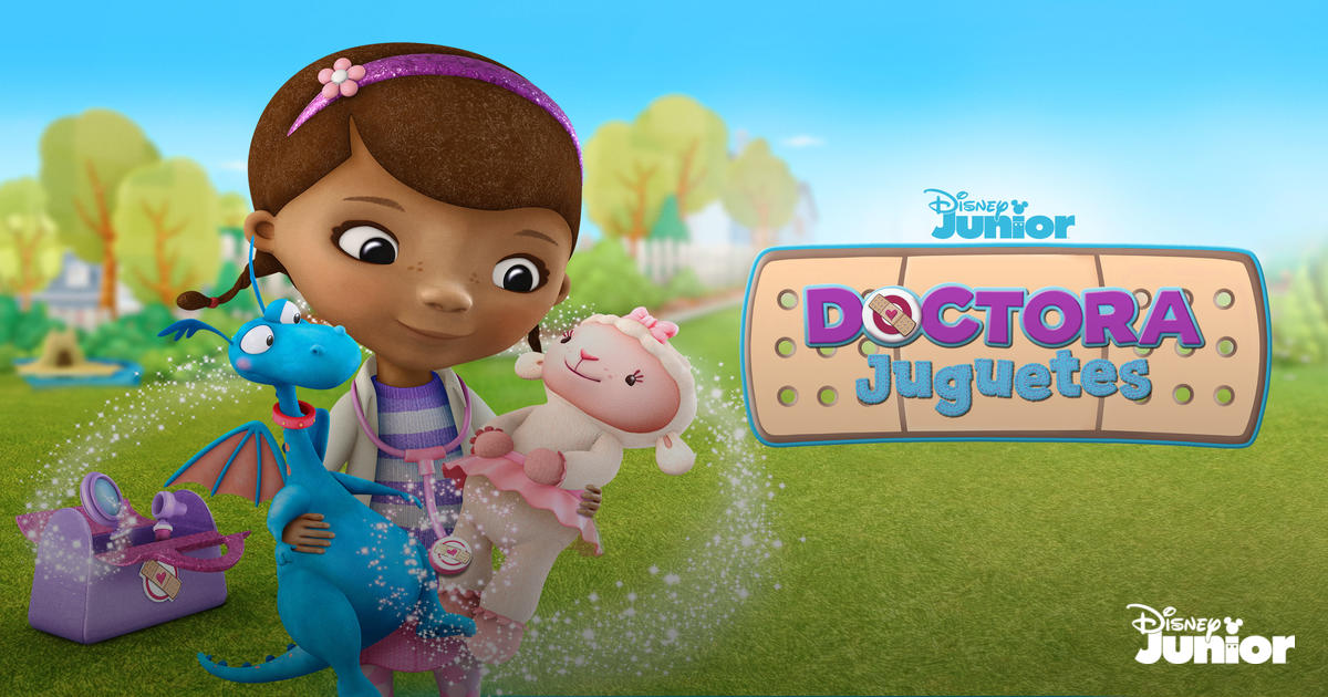 Watch Doctora Juguetes Streaming Online Hulu Free Trial