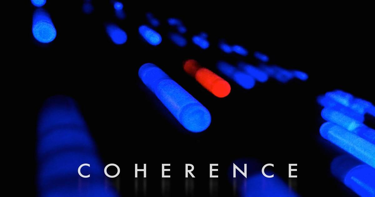 Coherence Stream