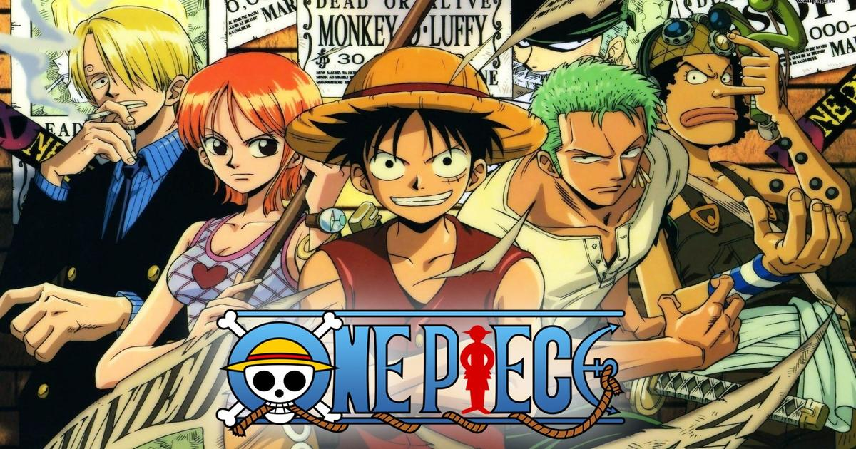 One Piece Ger Stream