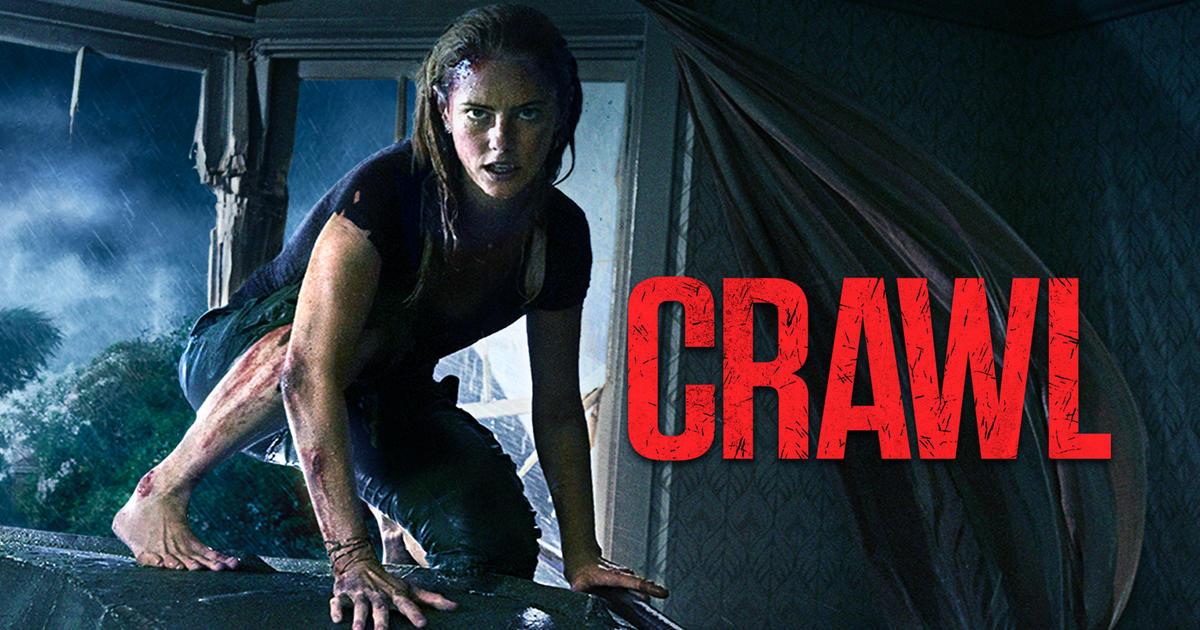Watch Crawl Streaming Online Hulu Free Trial