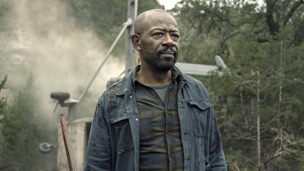 Watch Fear The Walking Dead Streaming Online Hulu Free Trial