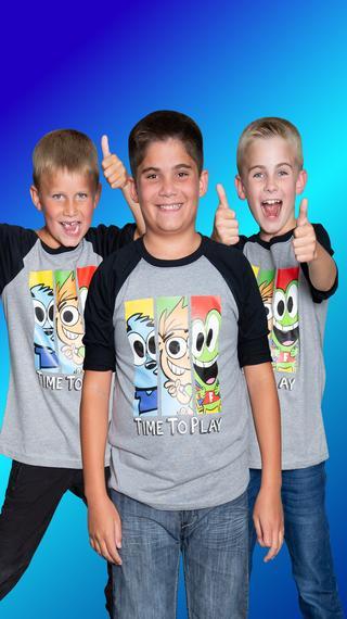 HobbyKidsTV Smiles & Smarts by pocket.watch